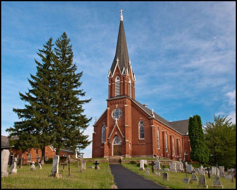 Saint Josephs Church