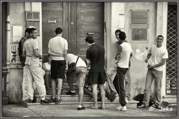 Les Rencontres d'Arles