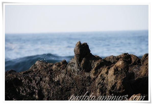 Piscinas La Fajana , La Palma