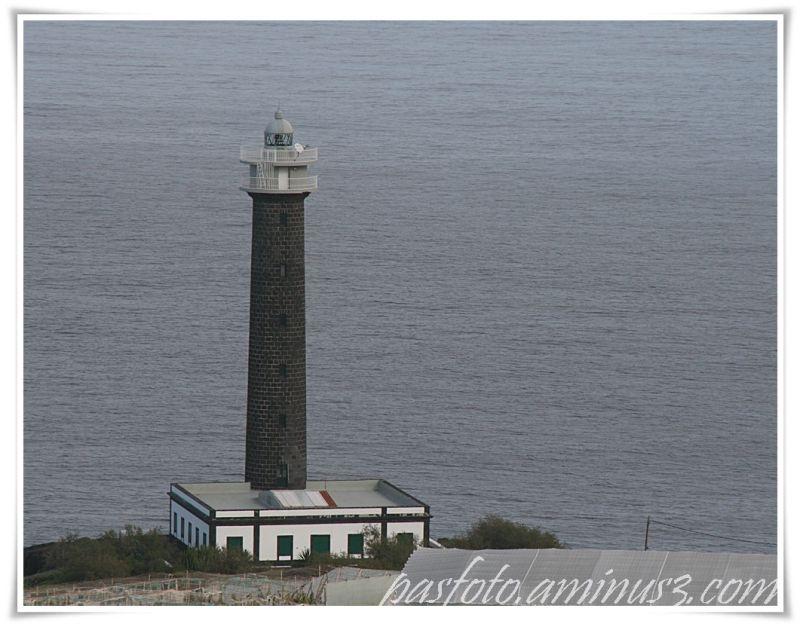 La Palma ,lighthouser