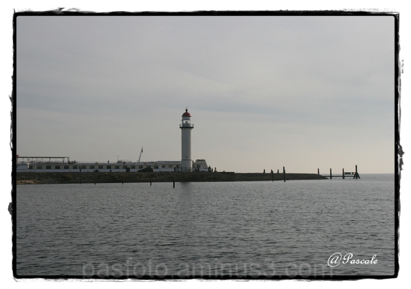 Hellevoetsluis, Netherlands, lighthouse