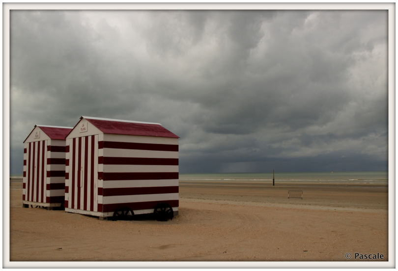 the houses of wind , water and sand