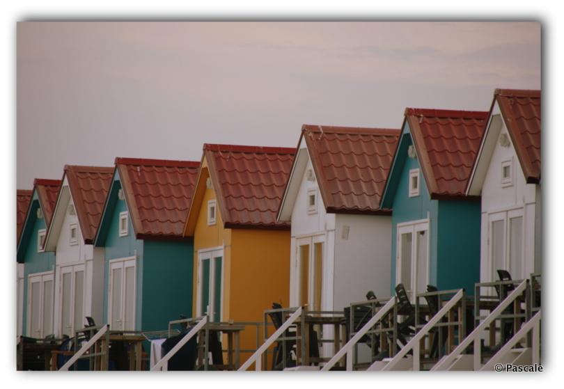 little house on the beach