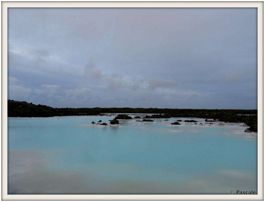 blue lagoon , iceland ,reykjavik