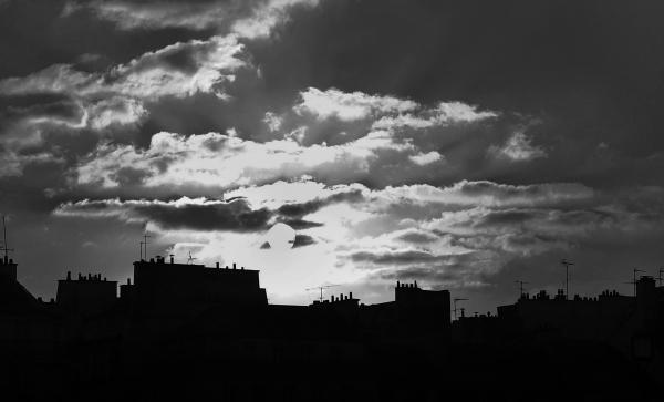 soir parisien