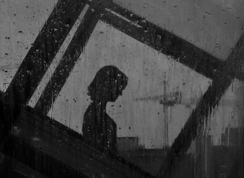 cadre pluvieux