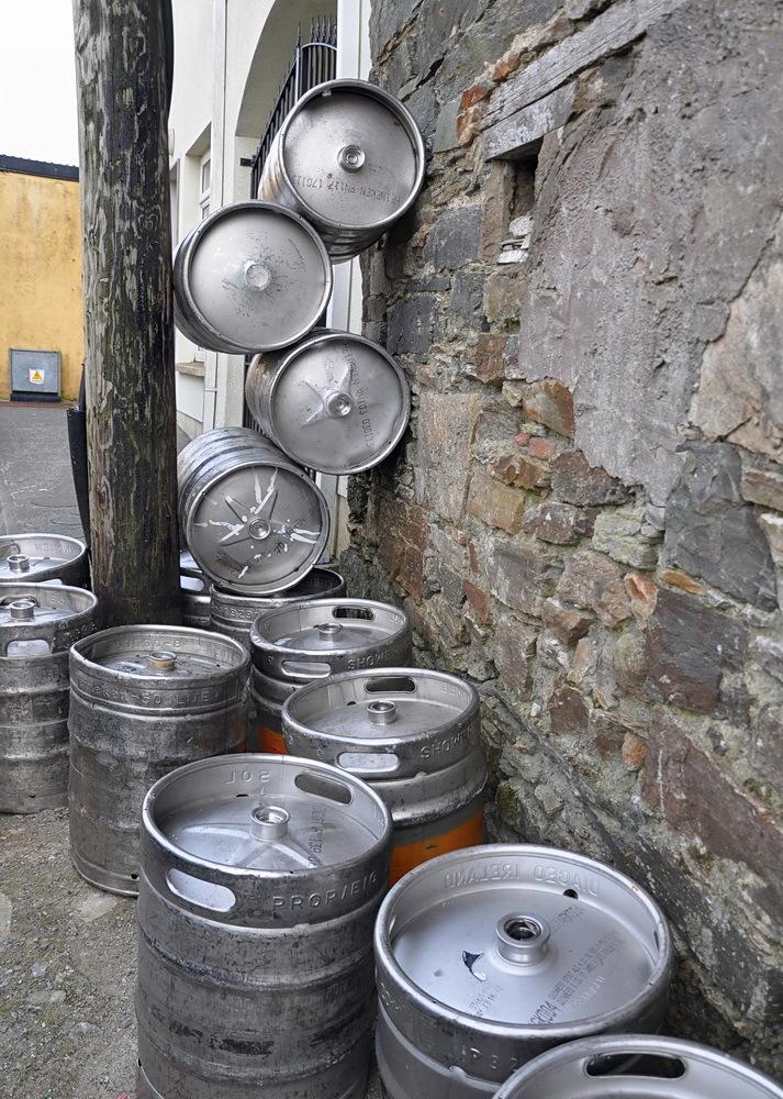 back's pub