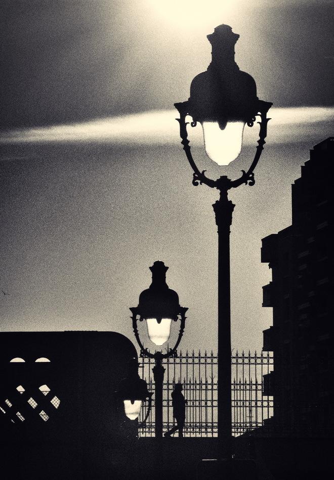lumières d