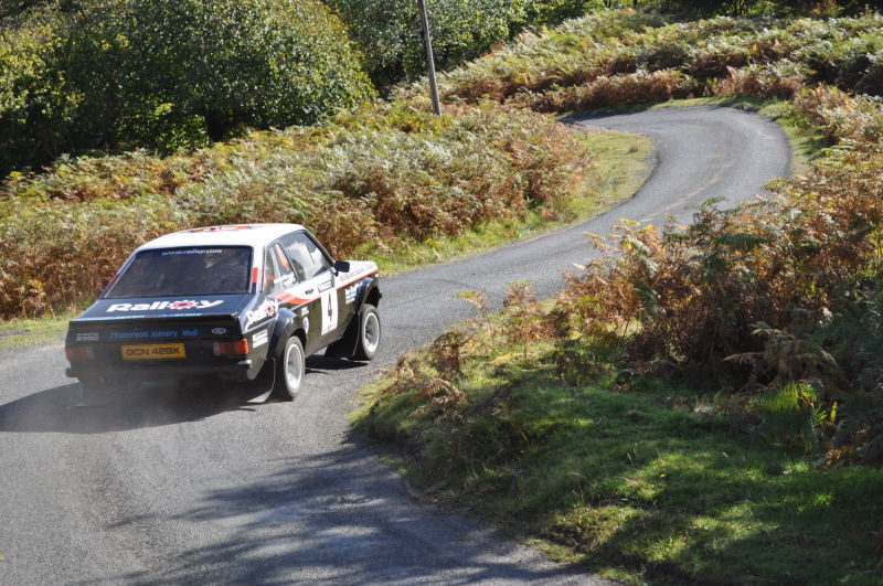 The Mull Rally