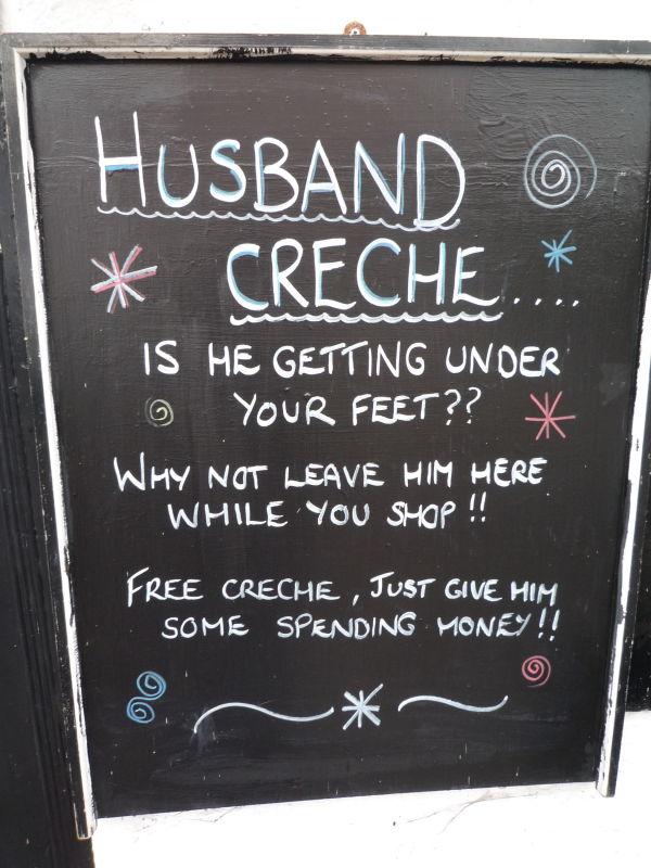 Pub notice
