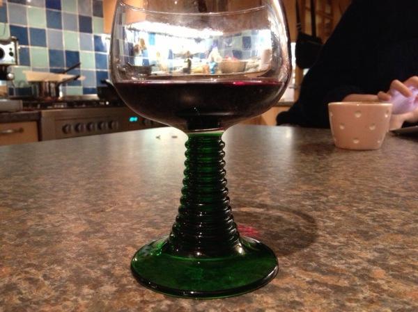 Are You a Glass Half Full Person?