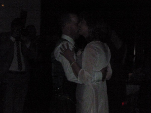 First Dance, Grooms Parents