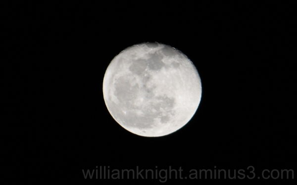 Last Full Moon of 2010