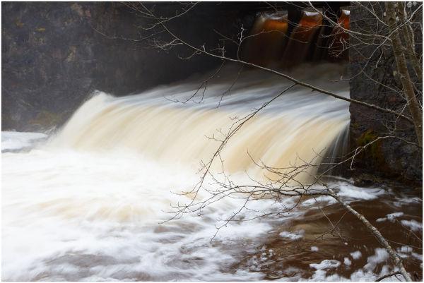 Spring water / Kevadised veed