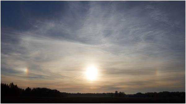 Solar tricks / Päikese vembud, 1