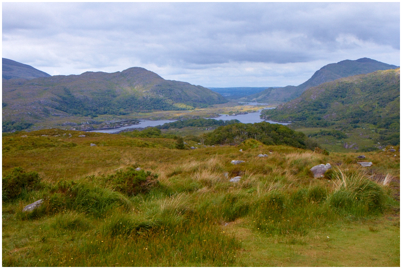 Ladies View, Killarney