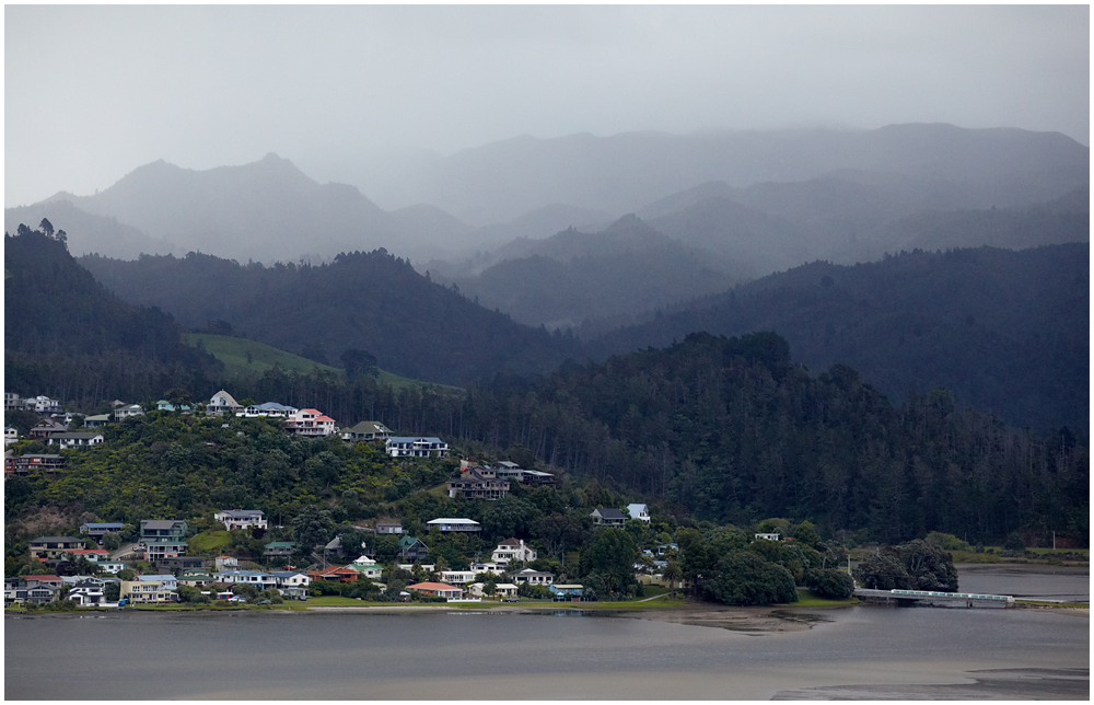 Tairua, New Zealand