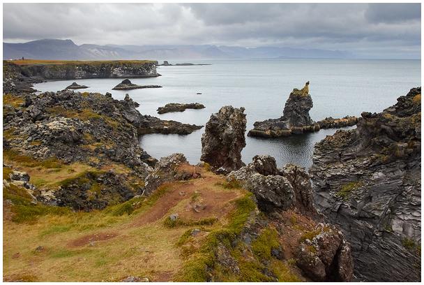 Arnarstapi, Iceland