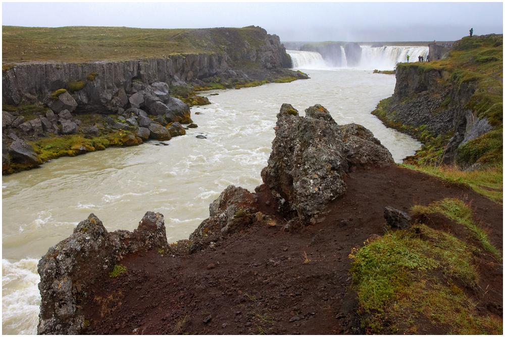 Goðafoss, Iceland