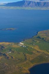 Lennates Islandi kohal