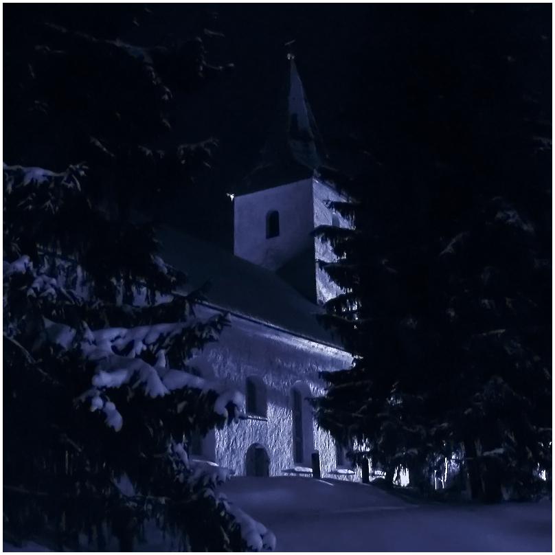 Rõuge Maarja kirik