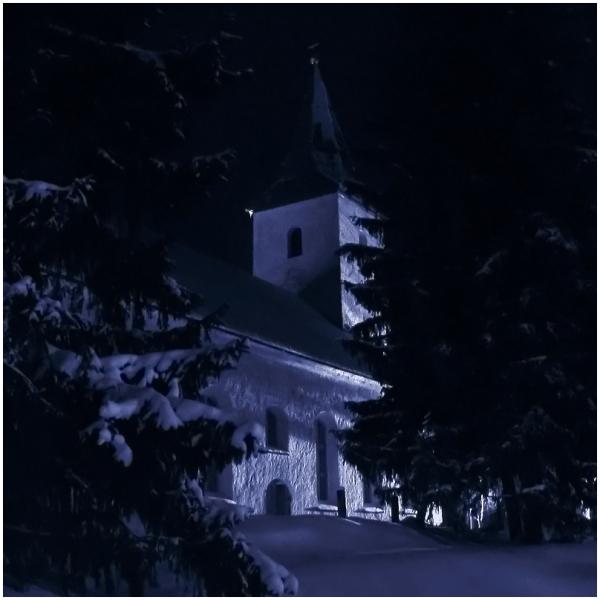 Talveöö / Winter night, 1