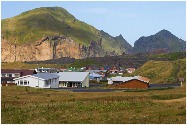 Vestmannaeyjar, Iceland   7