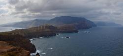 Sao Lourenco, Madeira