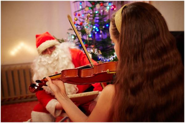Jõululugu / Christmas tune