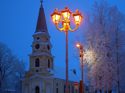 Võru Katariina kirik
