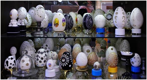 Häid munapühi :)