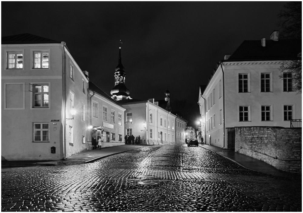 Piiskopi tänav