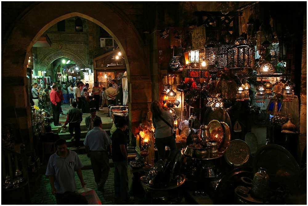 Õhtune Kairo