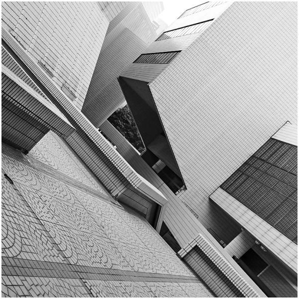 Linna rütmid / Urban rhytms