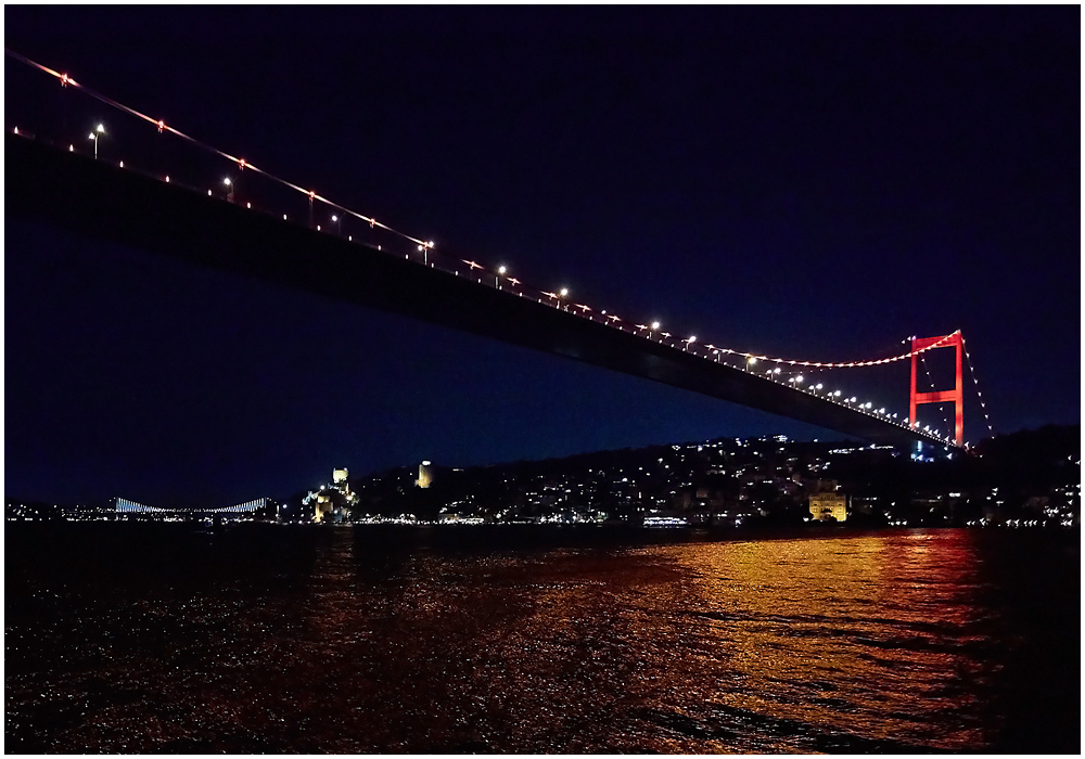 Bosporuse sillad