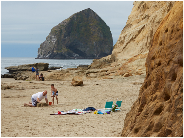 Rannarõõmud / Fun on the beach