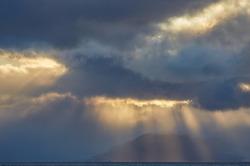Vahelduv pilvisus