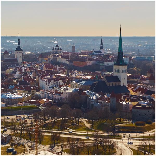 Tallinn, 1