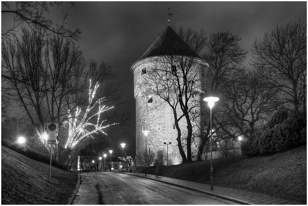 The tower Kiek in de Kök
