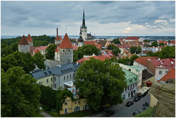 Tallinn, 3