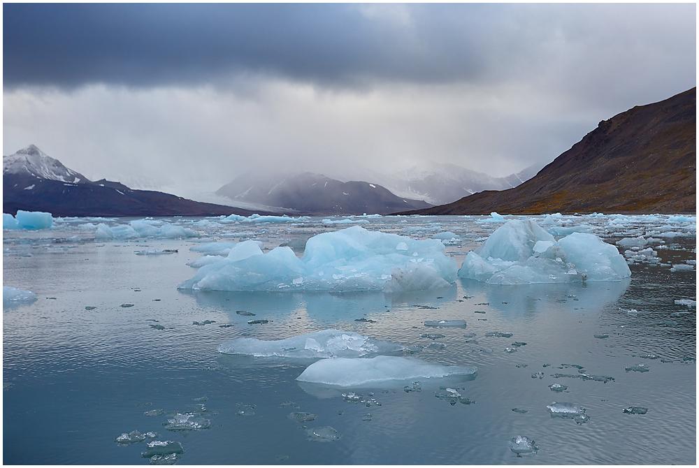 St. Jonsfjorden, Svalbard
