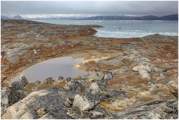 Ata Sund Fjord
