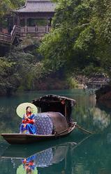 Jangtse jõel