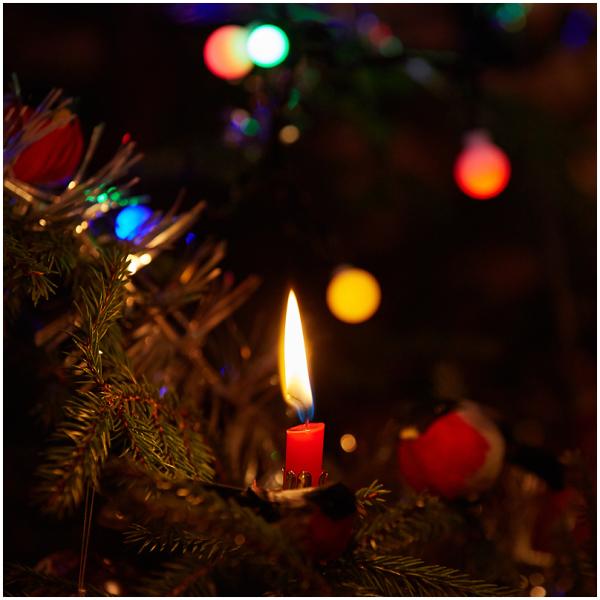 Jõuluõhtu