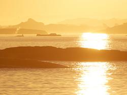 Keskööpäike / Midnight Sun