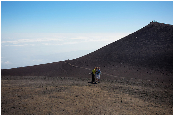 Mount Etna, 3