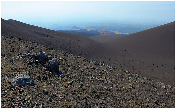 Mount Etna, 4