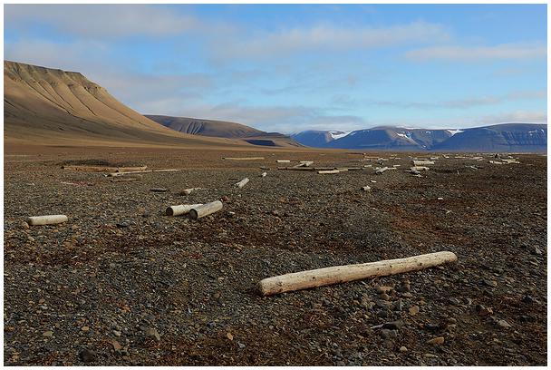 Edgeøya, Svalbard