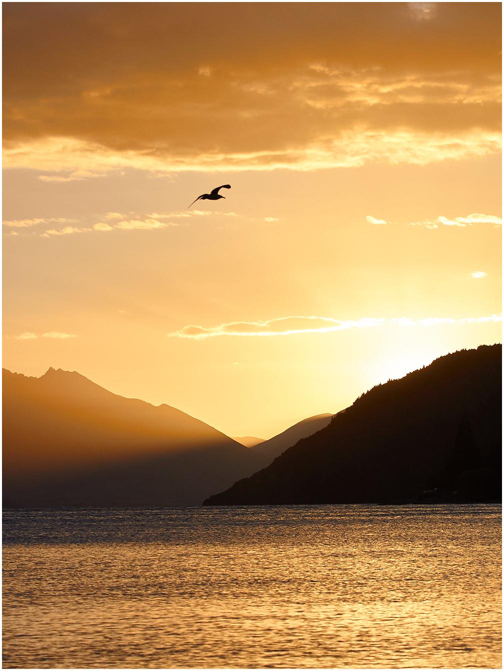 Lake Wakatipu, Queenstown