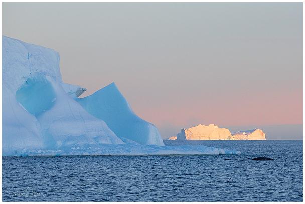 Jäistel vetel / Icy waters, 16
